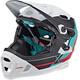 Bell Super DH MIPS Bike Helmet white/colourful